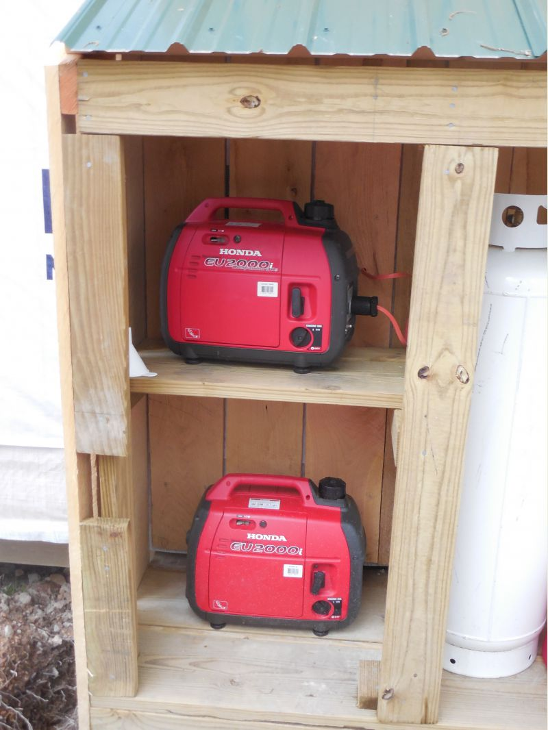 medium resolution of getting generator power inside small cabin forum rh small cabin com wiring a cabin that is off the grid wiring a cabin that is off the grid