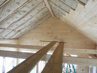 Cabin Ceiling Ideas - Small Cabin Forum