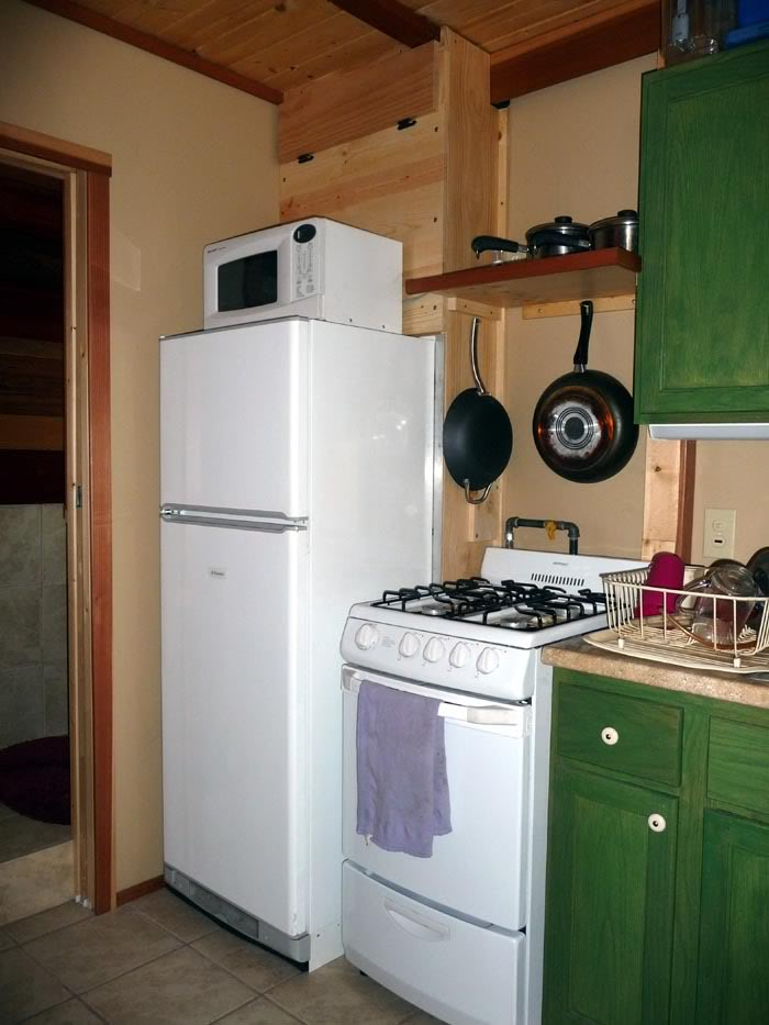 Propane Fridge  Small Cabin Forum