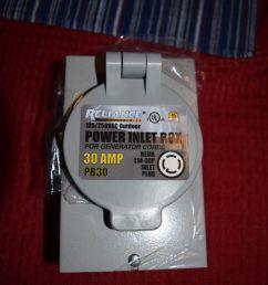 power inlet box [ 800 x 1200 Pixel ]