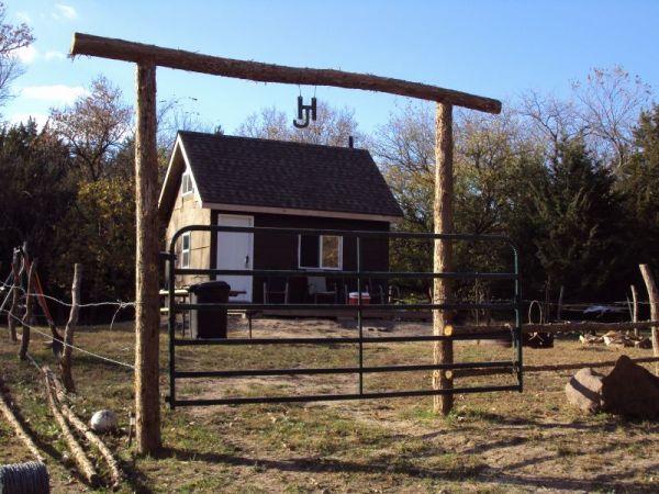 12 x 16 quotHangin J Hunting Shackquot Small Cabin Forum