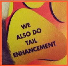 Tail Enhancement
