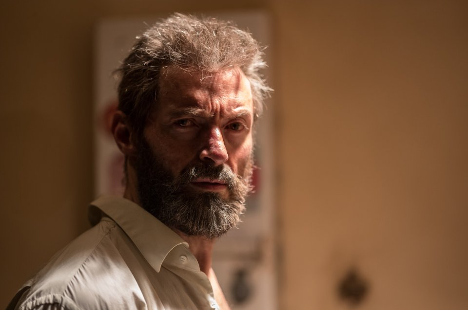 Hugh Jackman's last time playing Logan review