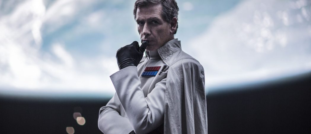 Rogue One's Ben Mendelsohn Is In Talks To Play The Villain In Captain Marvel 1