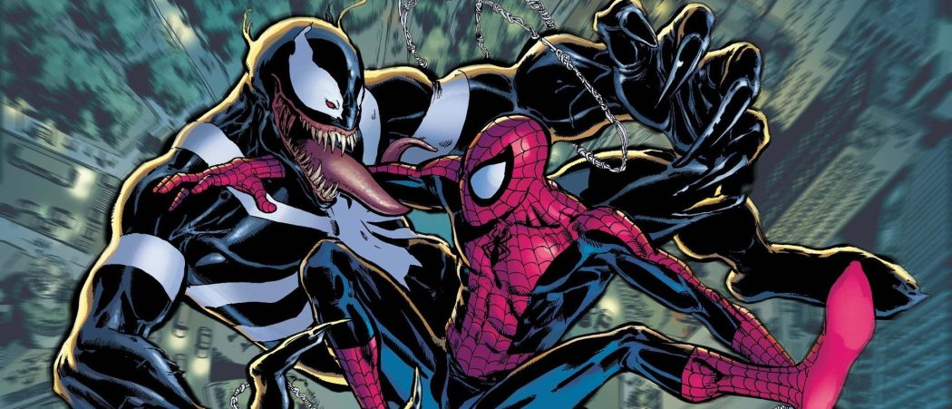 Sony's Spider-Man Spin-Off Movie Venom Has Starting Shooting Today