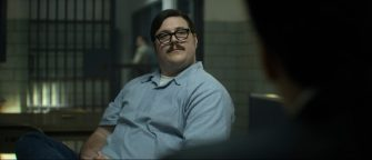 Watch How Brilliantly Cameron Britton Depicted Ed Kemper in MINDHUNTER Comparison Video