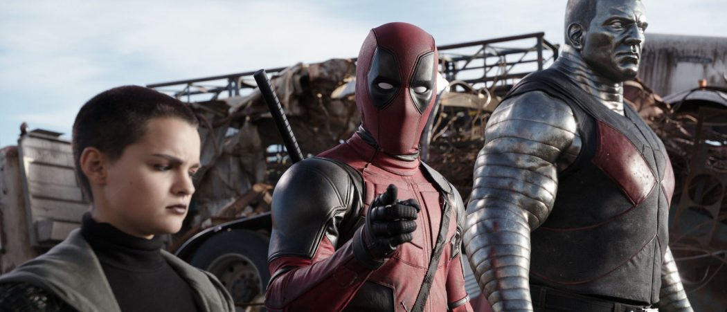 Deadpool 2 May Not Even Be Called Deadpool 2 After All