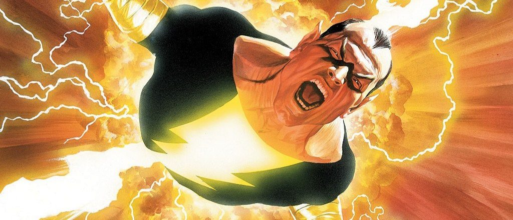 Dwayne Johnson's Black Adam May Be Premiered In Suicide Squad 2