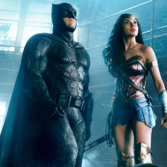Will Zack Snyder's Justice League On HBO Max End On A Cliffhanger?