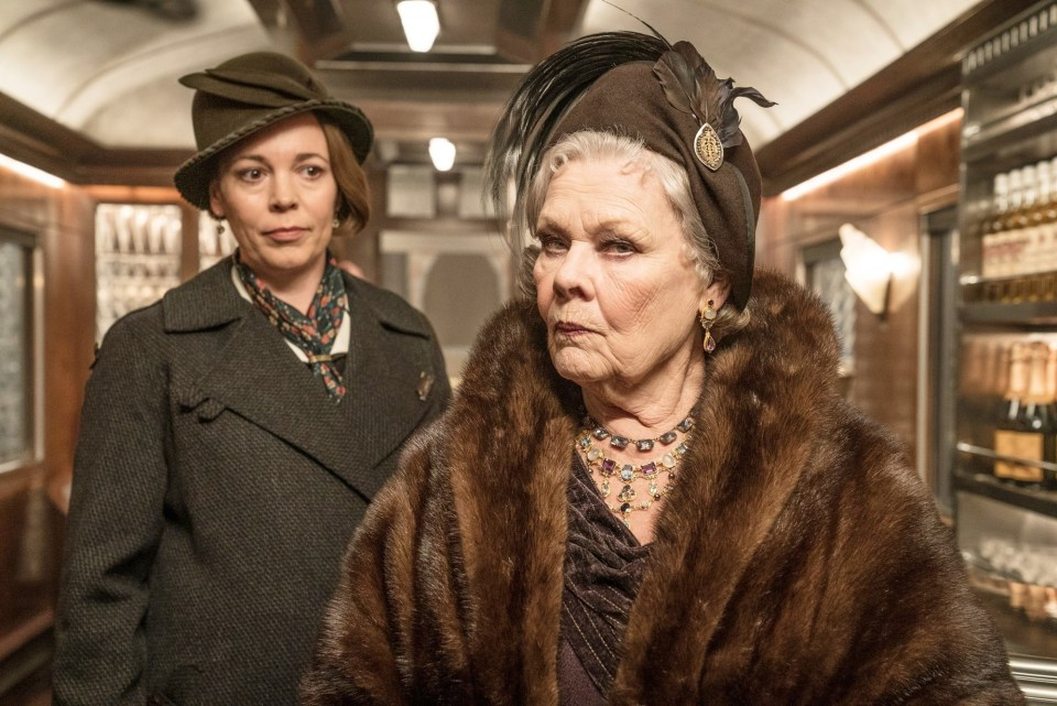Murder On The Orient Express Review 3