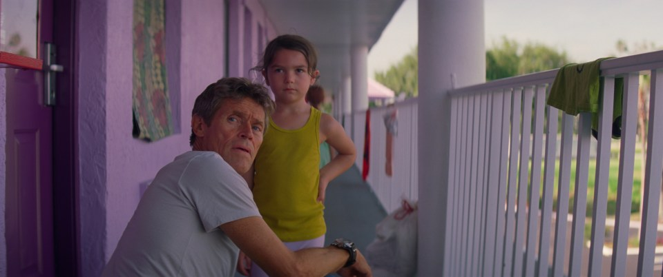 The Florida Project Review 3