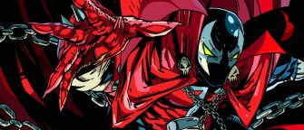 Todd McFarlane Gives Us A Sneak Peek At His Spawn Reboot Script