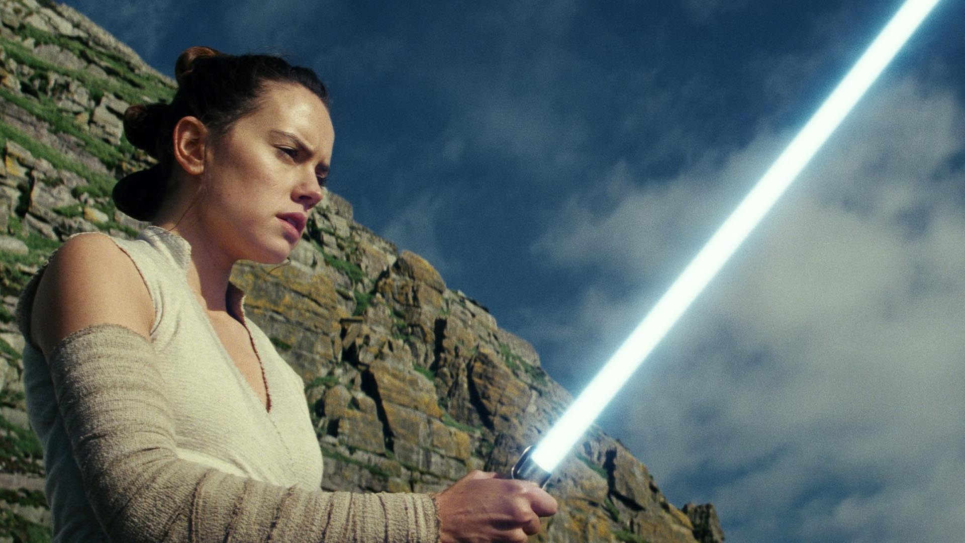 Daisy Ridley to Leave 'Star Wars' Franchise After 'Episode IX'