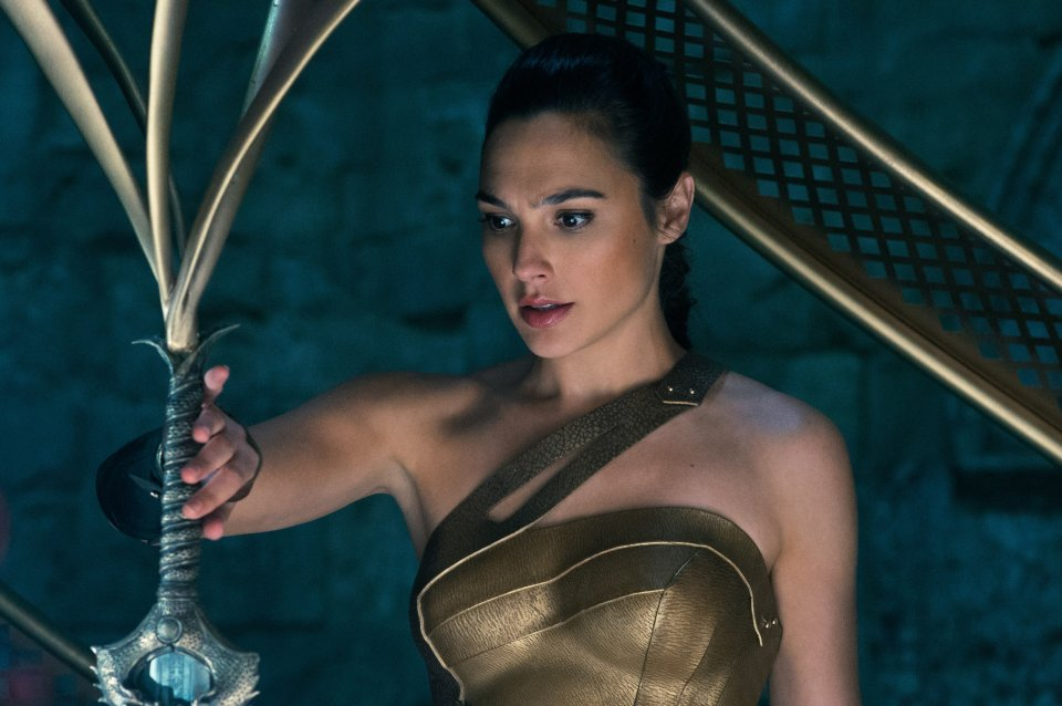 Patty Jenkins proved everybody wrong with Wonder Woman