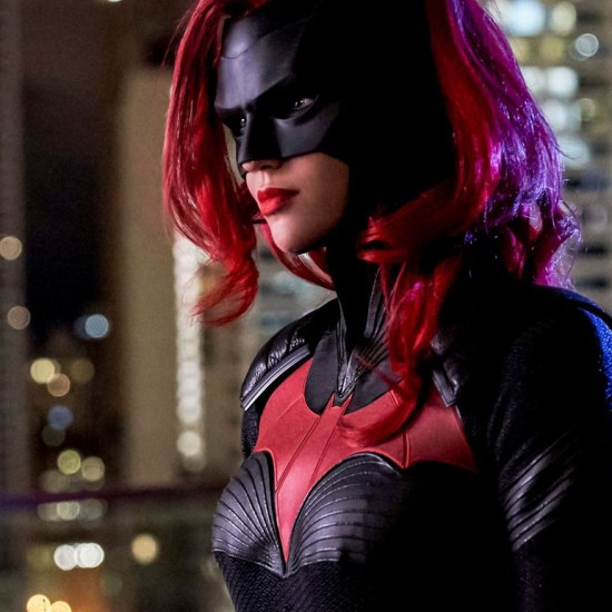 Supergirl And Batwoman's Ratings Slump Continues For The CW