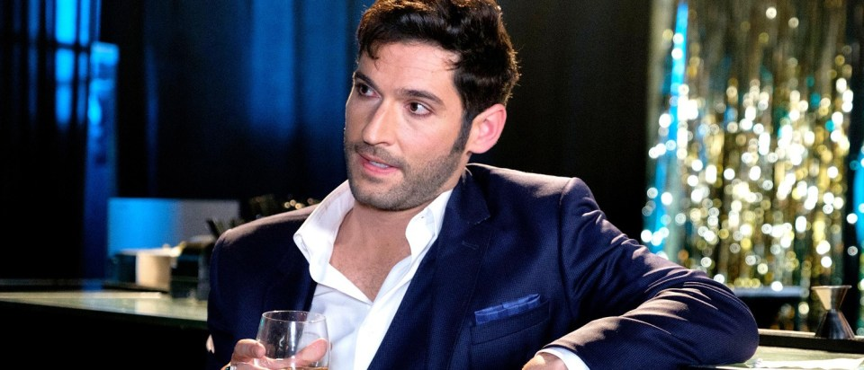 Tom Ellis revealed Lucifer Season 5 will have 16 episodes