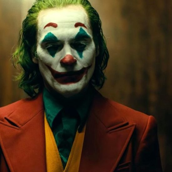 Fans Have Spotted A Detail In Todd Phillips' Joker That Proves He's Dreaming