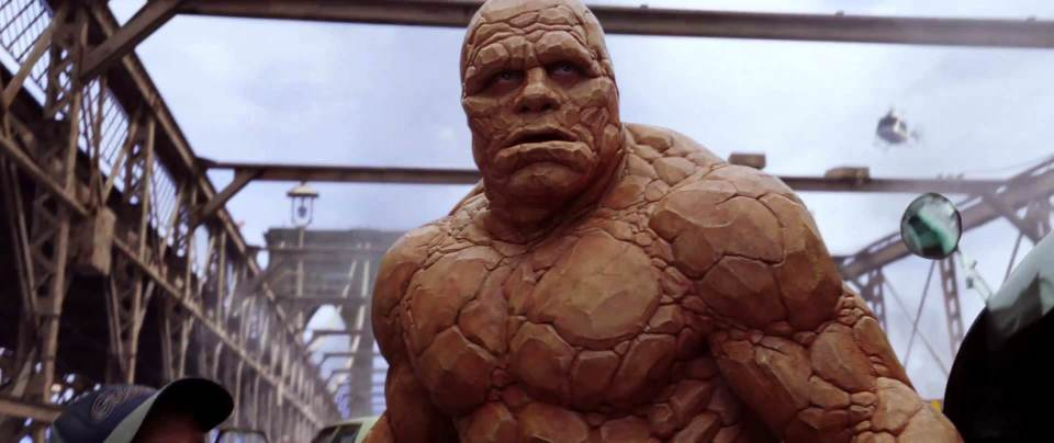 Deadpool 2 could have featured The Thing