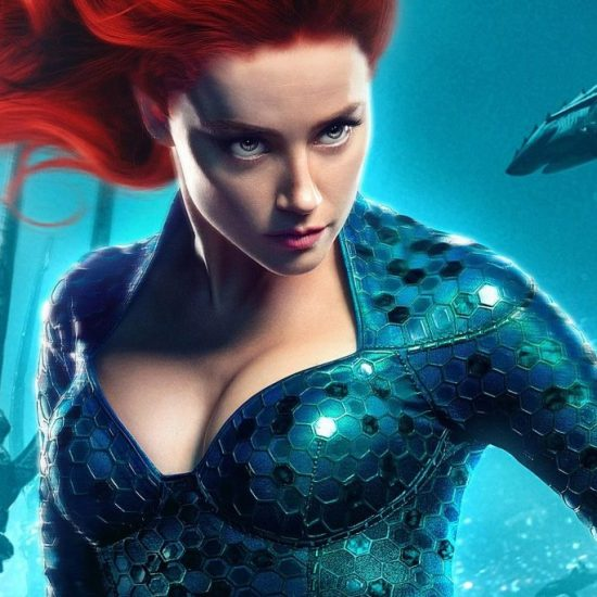 The Petition To Remove Amber Heard From Aquaman 2 Has Almost Reached 400K Signatures