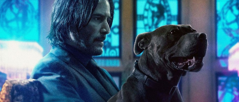 Keanu-Reeves-John Wick Chapter 4 Marvel-Movies-Superhero-movie