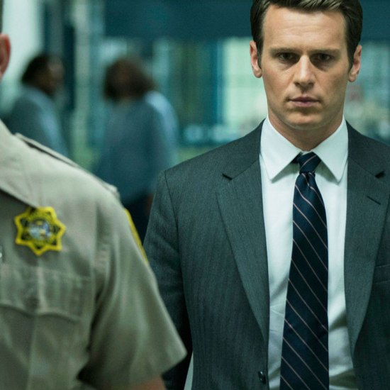 The Matrix 4 Adds Mindhunter's Jonathan Groff To Its Cast
