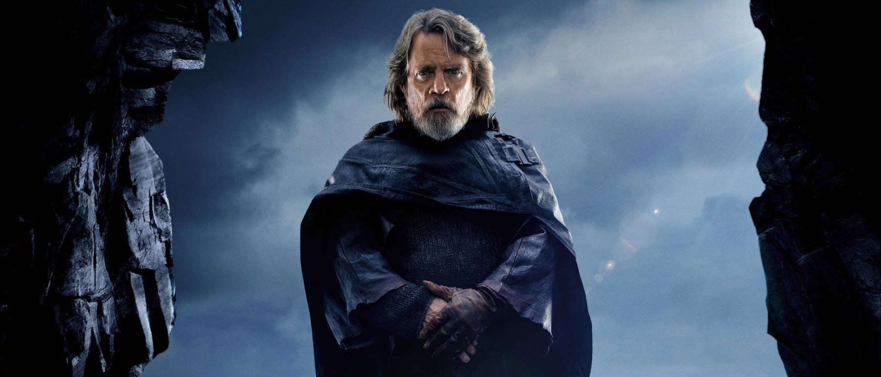 Mark Hamill Reveals What Baby Luke And Leia In Star Wars
