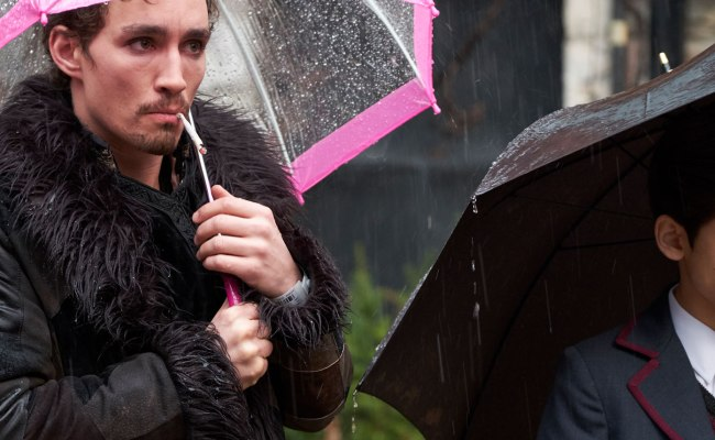 When Will The Umbrella Academy Season 3 Be Released On
