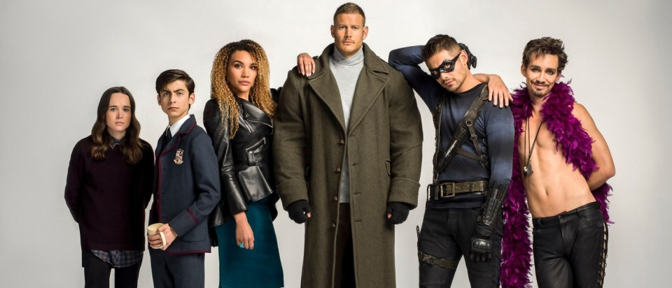 Will Luther die in The Umbrella Academy Season 2?