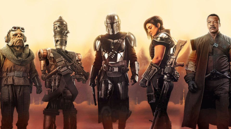 The Mandalorian Season 1 Review