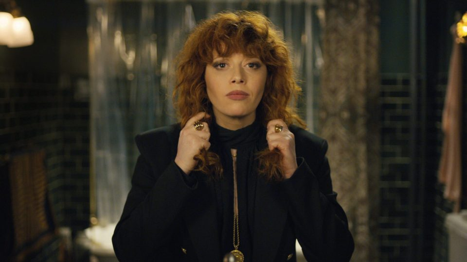 Netflix Russian Doll is a real delight