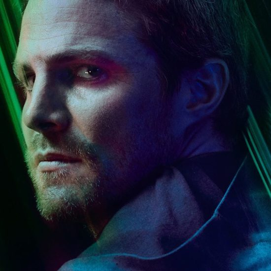 Arrow Star Stephen Amell Reveals He Had A Panic Attack During A Podcast Interview