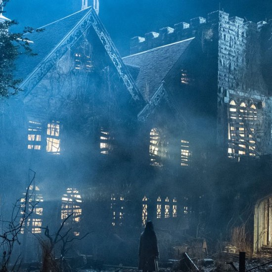 The Haunting Of Hill House Season 2 Is 'Amazing' According To Show's Star