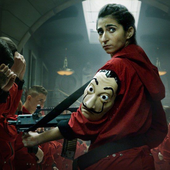 Will Money Heist Season 4 Reveal That Nairobi Is Actually Alive?