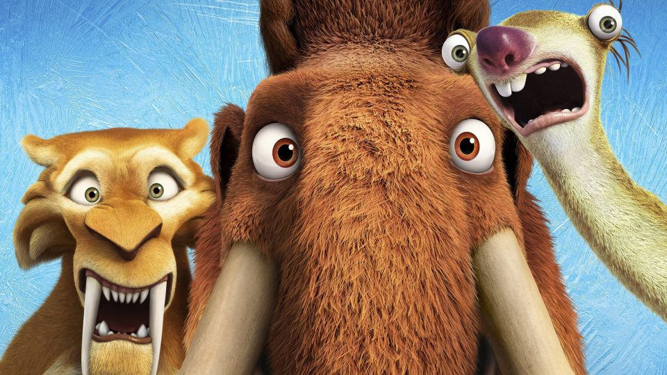 Ice Age, welcome to Disney Disney movie franchise