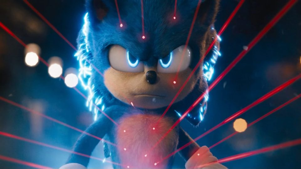Sonic The Hedgehog could be the best video game movie yet