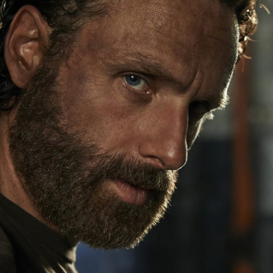 The Walking Dead's Showrunner Teases Daryl Dixon Will Find Out Rick Grimes Is Alive