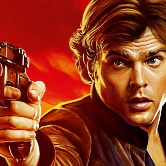 Star Wars Fans Have Started A Campaign Demanding For A Solo Sequel