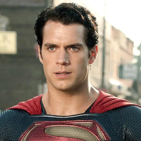 Henry Cavill Might Play Superman In Either Aquaman 2 Or The Suicide Squad