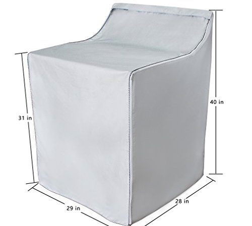 [Mr.You]Washer/Dryer Cover For Outdoor For Top-load And
