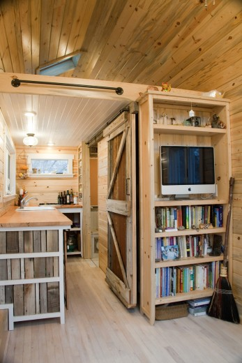 Image result for Small Is Beautiful: A Tiny House Documentary