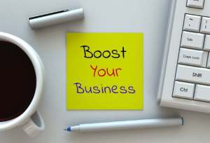 Top 5 Ideas To Boost Your Business