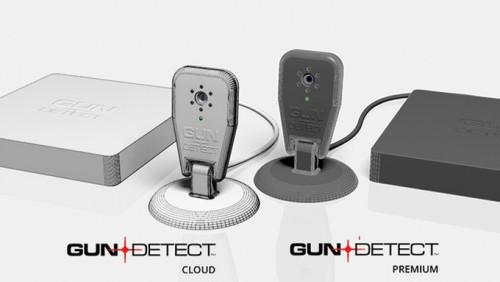 gun detect