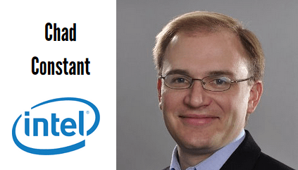 Intel Small Business Advantage: A One-Stop Solution to Boost Productivity and Security (Interview with Intel's Chad Constant)