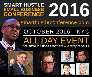 WCBS Business Reporter Joe Connolly to Share Insights at the Smart Hustle Small Business Conference