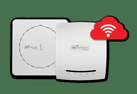 WiFi Cloud Solution