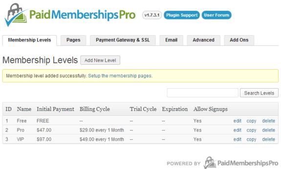 wordpress-membership-pro