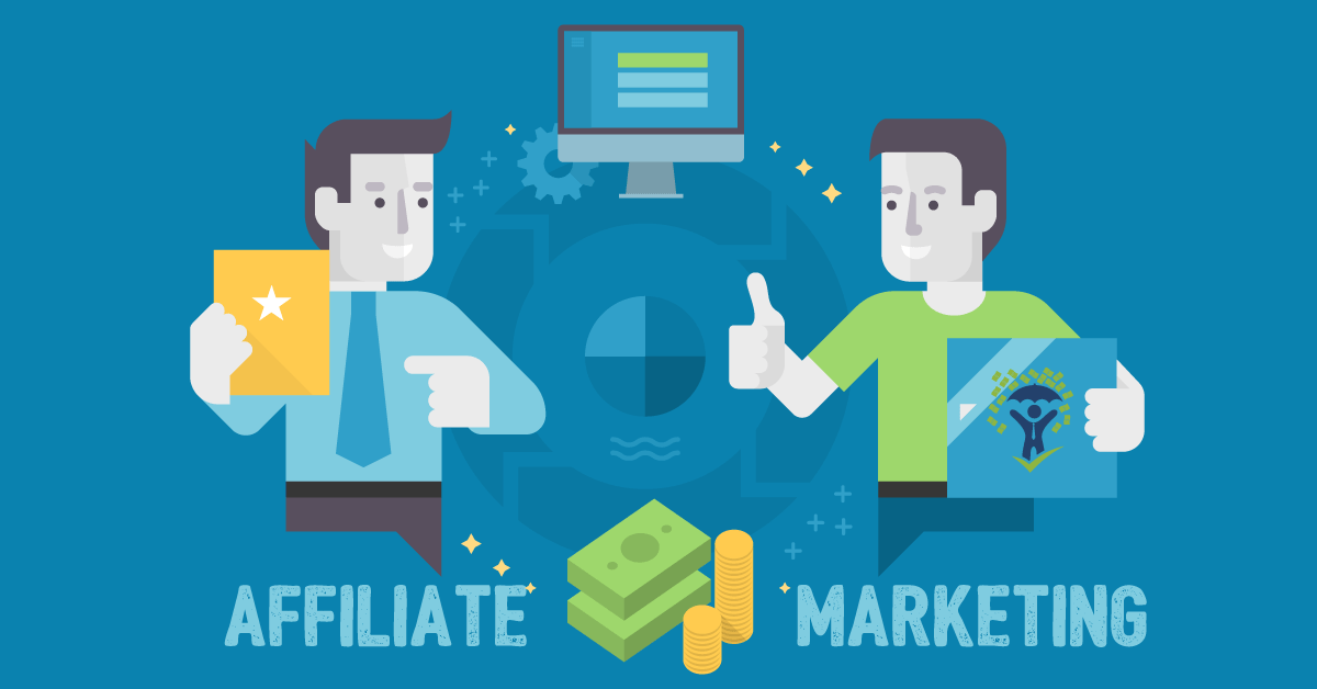 Affiliate Programs for Small Business Owners, Bloggers ...