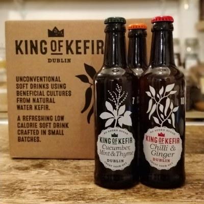 king of kefir