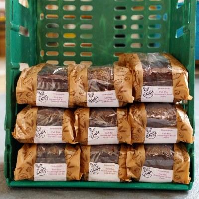 Sláinte Pantry Bread