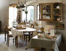 Provence French Interior Designs